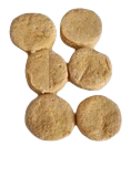HOMEMADE TURKEY BISCUITS - (FREE SHIPPING)