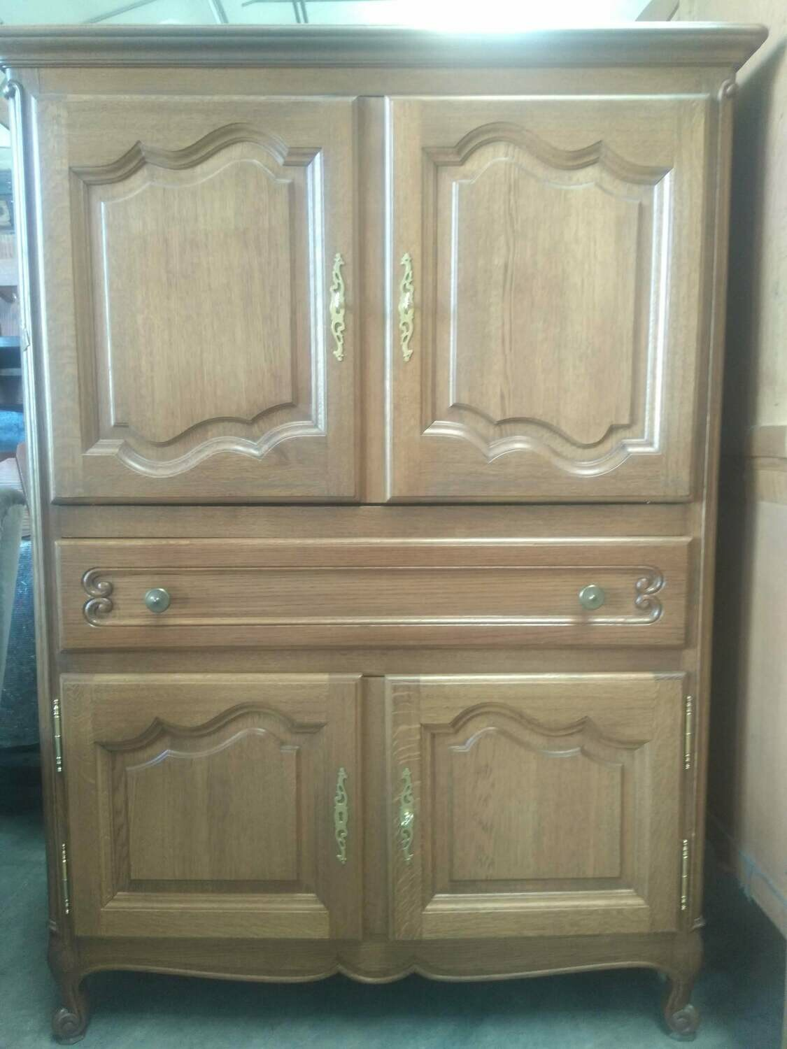 Armoire-commode