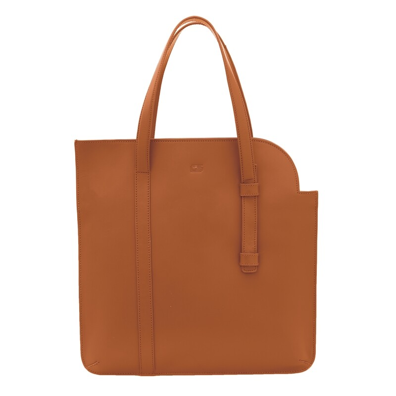 Series One - Tote - Tan