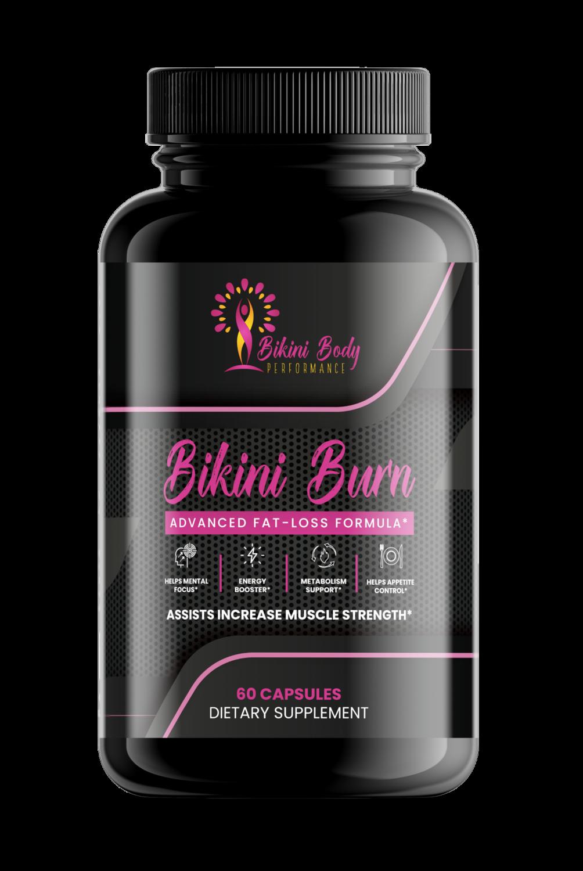 Bikini Burn Fat Burner