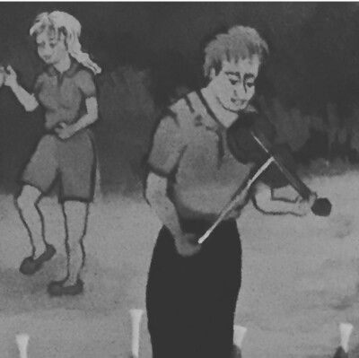 Five Obscure Fiddle Tunes