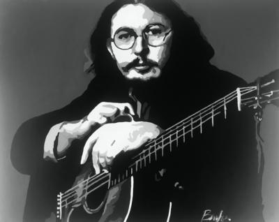 21 Norman Blake Backup Guitar Transcriptions