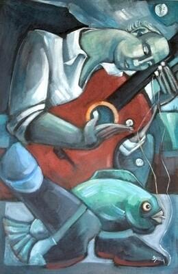 The Musician's Hoard