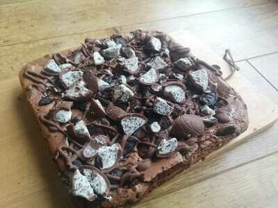 The Brownie Tray