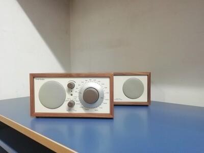 Tivoli Model Two Audio Radio Ricondizionato