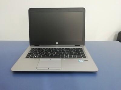 Hp EliteBook 840 G3 Ricondizionato Notebook i7-6500U/8GB/SSD 256GB/14
