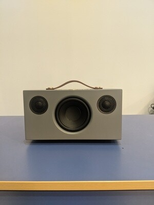 Audio Pro Addon C5 Speaker Bluetooth Wi-Fi grigio