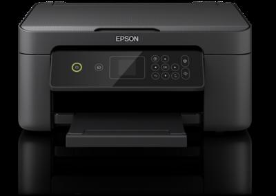Epson Expression Home XP-3100 Multifunzione a getto d'inchiostro