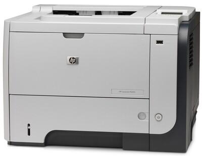 HP LaserJet Enterprise P3015 Ricondizionata
