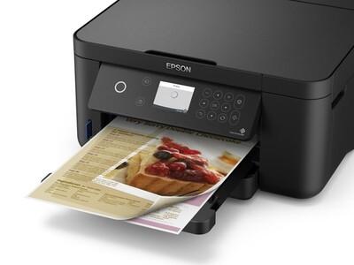 Epson Expression Home XP-5100 Multifunzione a getto d'inchiostro