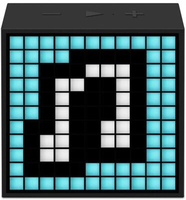 Divoom timebox-mini speaker bluetooth