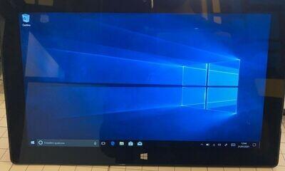 1514 Microsoft Surface Pro Intel Core I5-3317U 4G 128GB SSD Full HD
