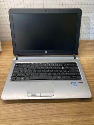 Hp probook 430 G3 Ricondizionato i5-6200 ram 8gb, SSD 256gb