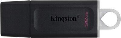 Kingston DataTravelerExodia 32GB USB 3.2