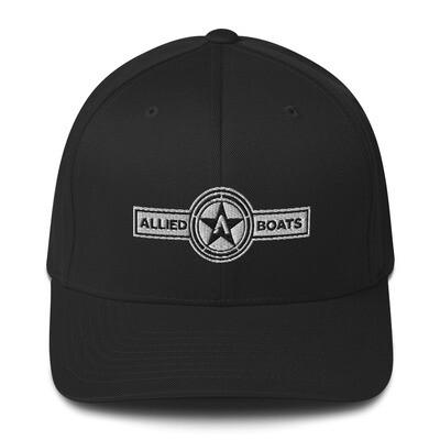 Allied Logo Flexfit Hat