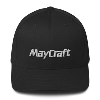 MAYCRAFT FLEXFIT HAT