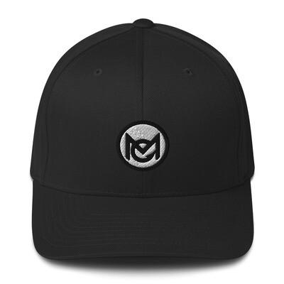 MAYCRAFT ICON FLEXFIT HAT