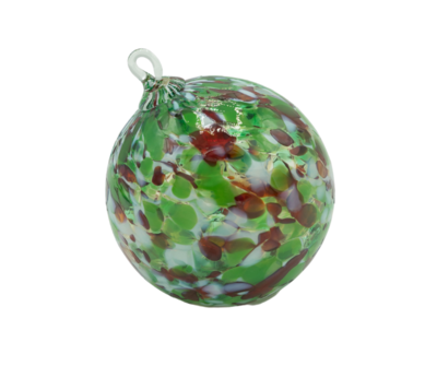 Christmas Ornament - Jason Christian