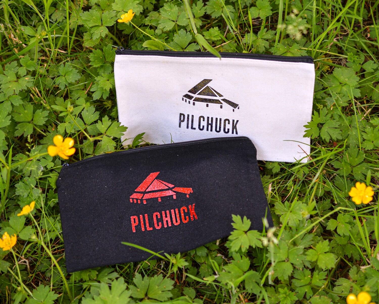 Pilchuck Pencil Pouch