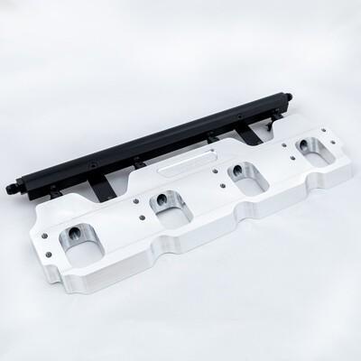"""GM GEN V LT1/LT4 Vindicator """"R"""" Port Injection Plate System for Magnuson TVS2650"""
