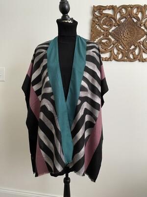 Kimono| Ponchos | Scarves| Unique Gifts |