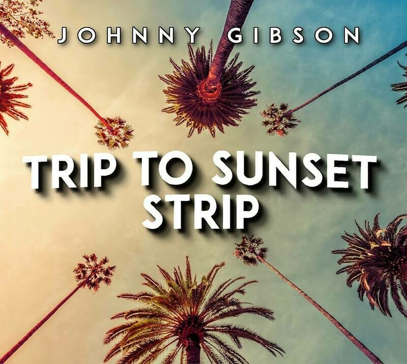 Trip To Sunset Strip - CD (2019)