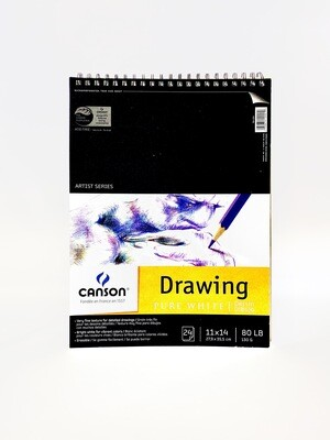 Canson Drawing Sketchbook