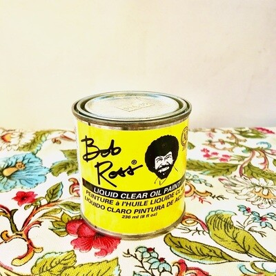 Bob Ross Liquid Clear Oil Paint 236ml (8 fl oz)