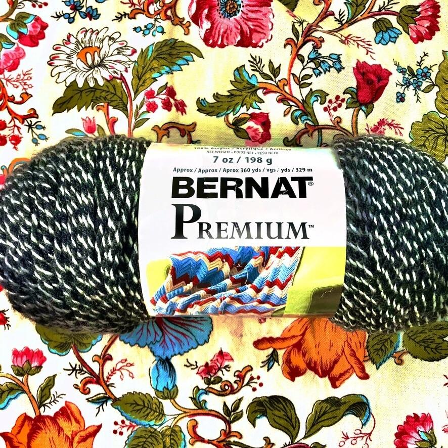 Bernat Premium Yarn