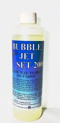 Bubble Jet C. Jenkins Set 2000 16oz
