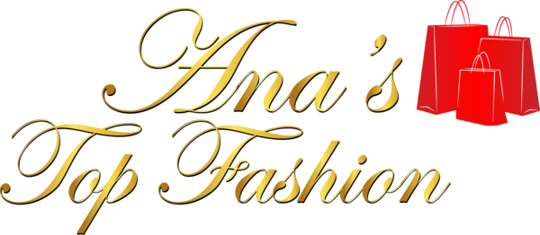 Ana's Top Fashion