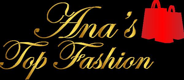 Ana's Top Fashion