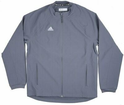 Adidas Dugout Jacket - Gray