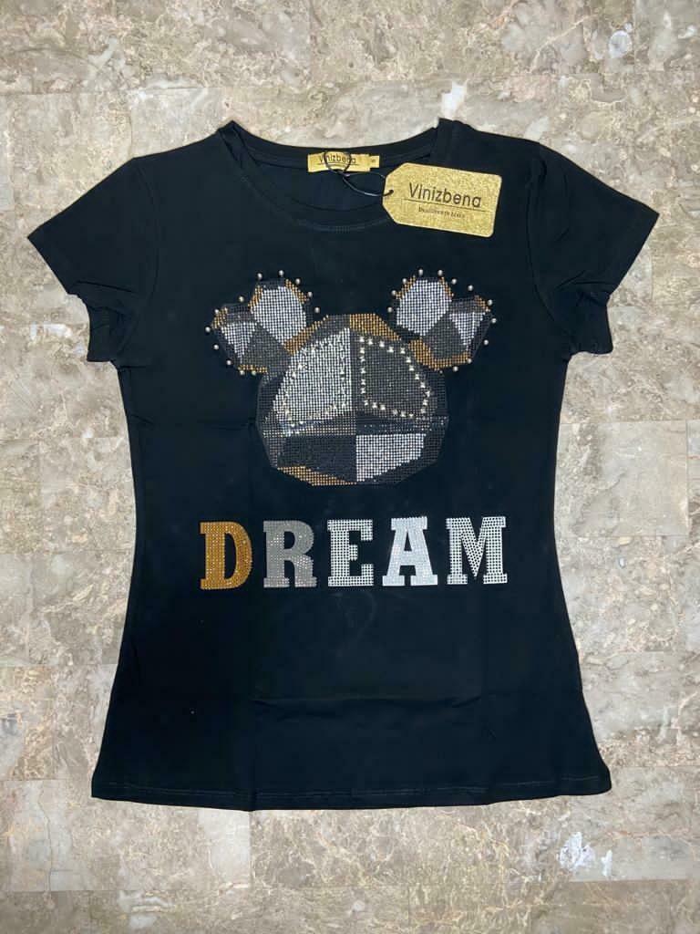 Vinizbena T-Shirt