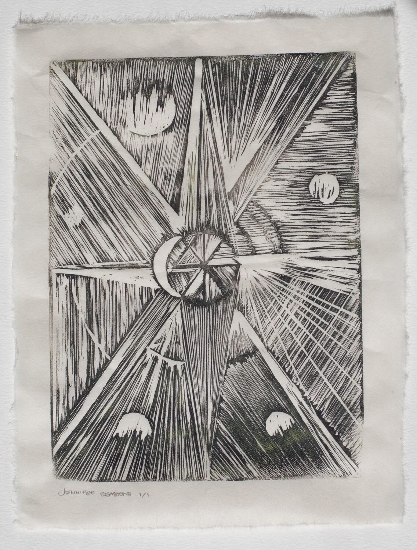 Ellipse of the Sun, #2