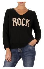 Black Rock Sweater