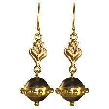 viv orb earring