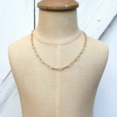 The Miller Necklace