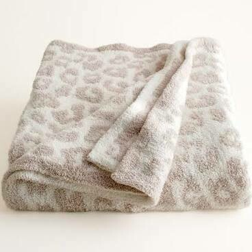 Cozy Chic BITW Throw