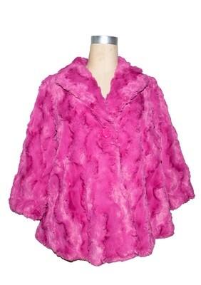 Pink Swing Jacket