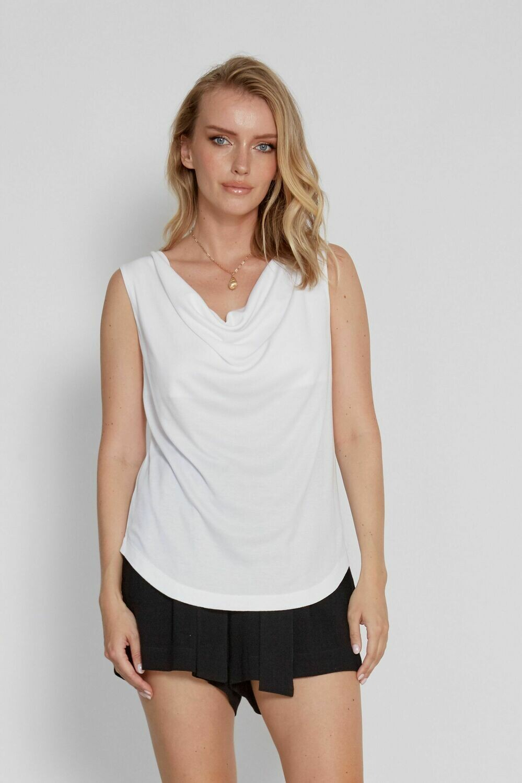 White Mandy
