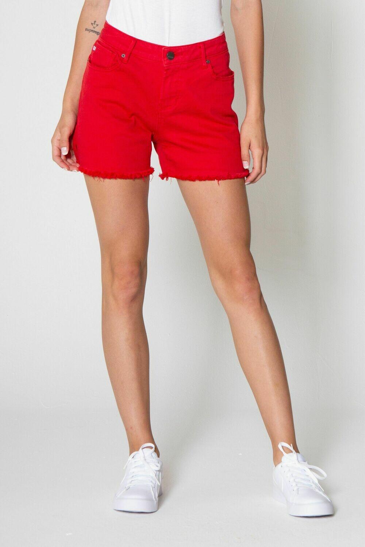 Red Gigi