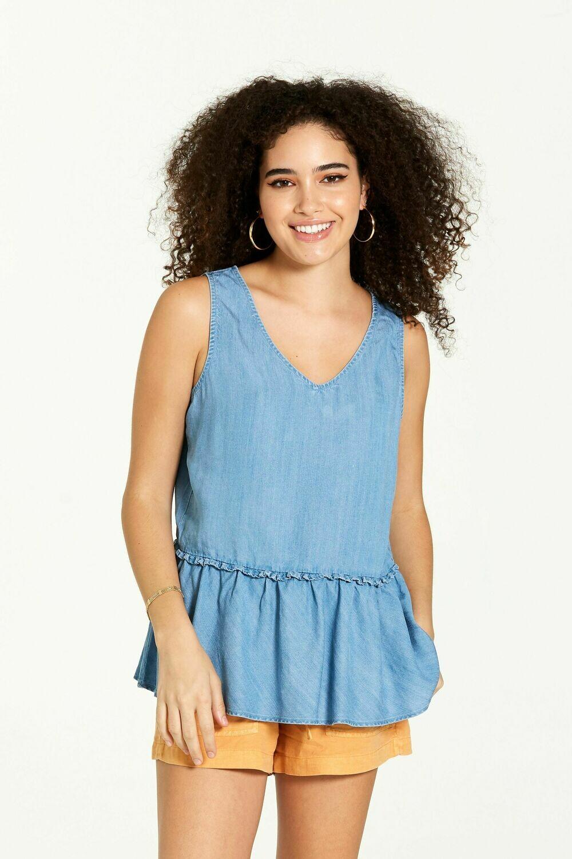 Perfect Blue Coco