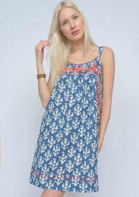 Carolina Tropical Dress