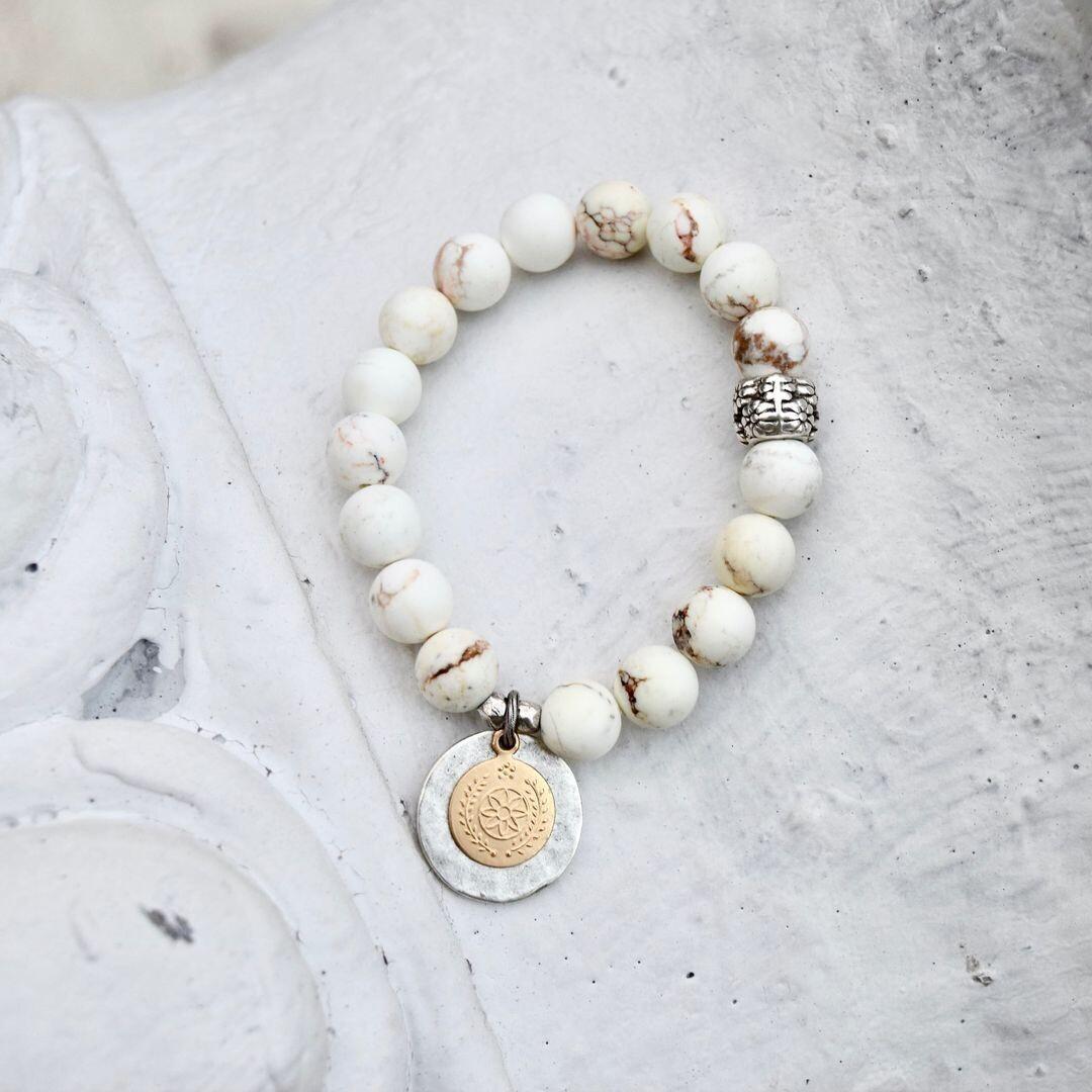 the Taj Mahal bracelet