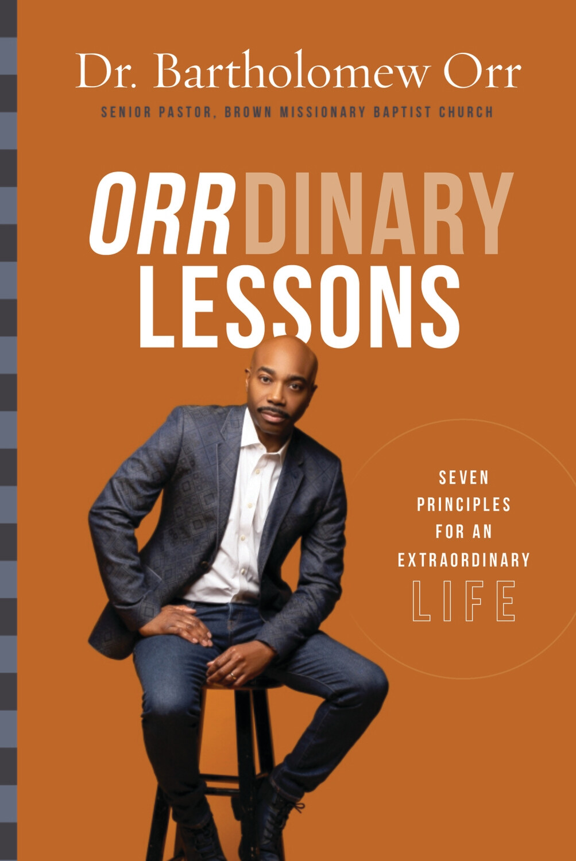 Orrdinary Lesson