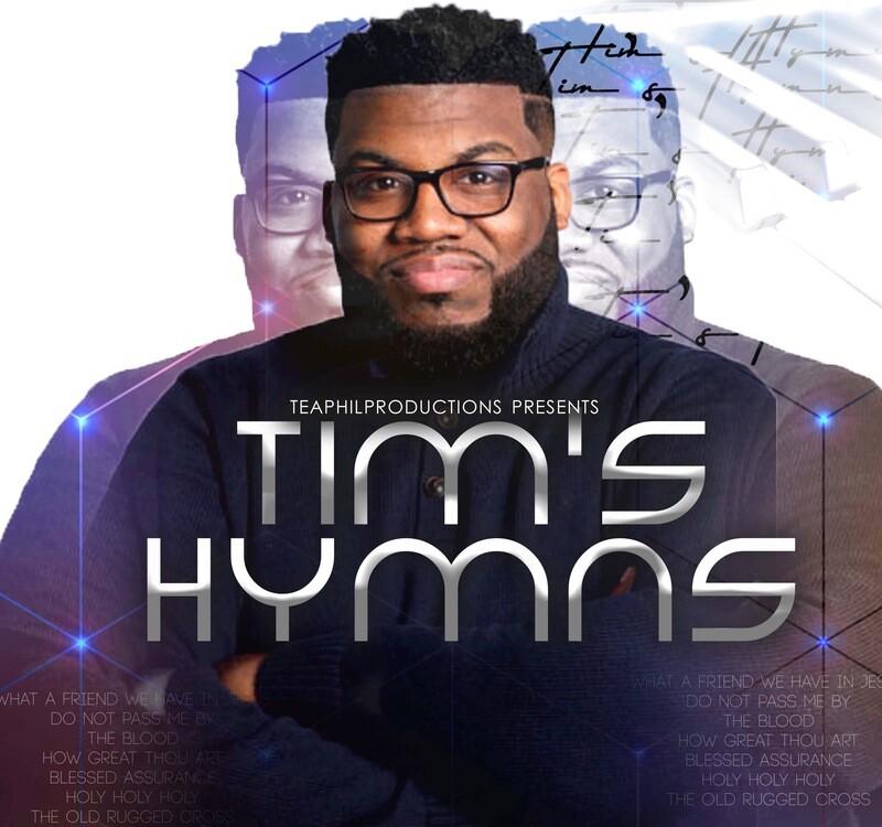 Tim's Hymns