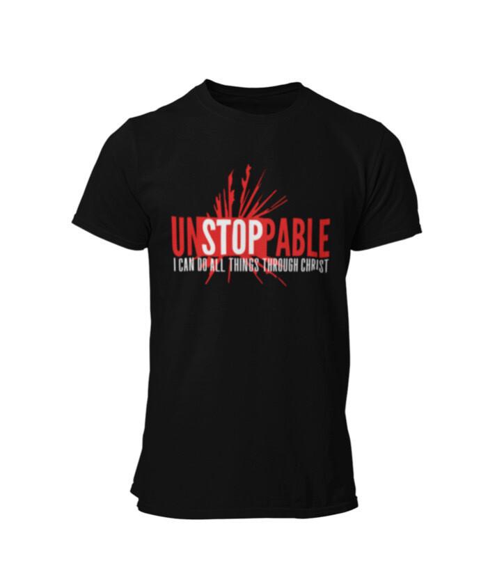 BMBC Unstoppable Short Sleeve