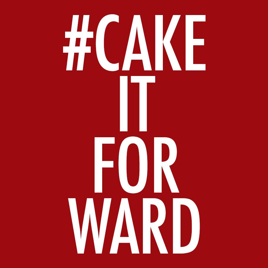 Cake It Forward
