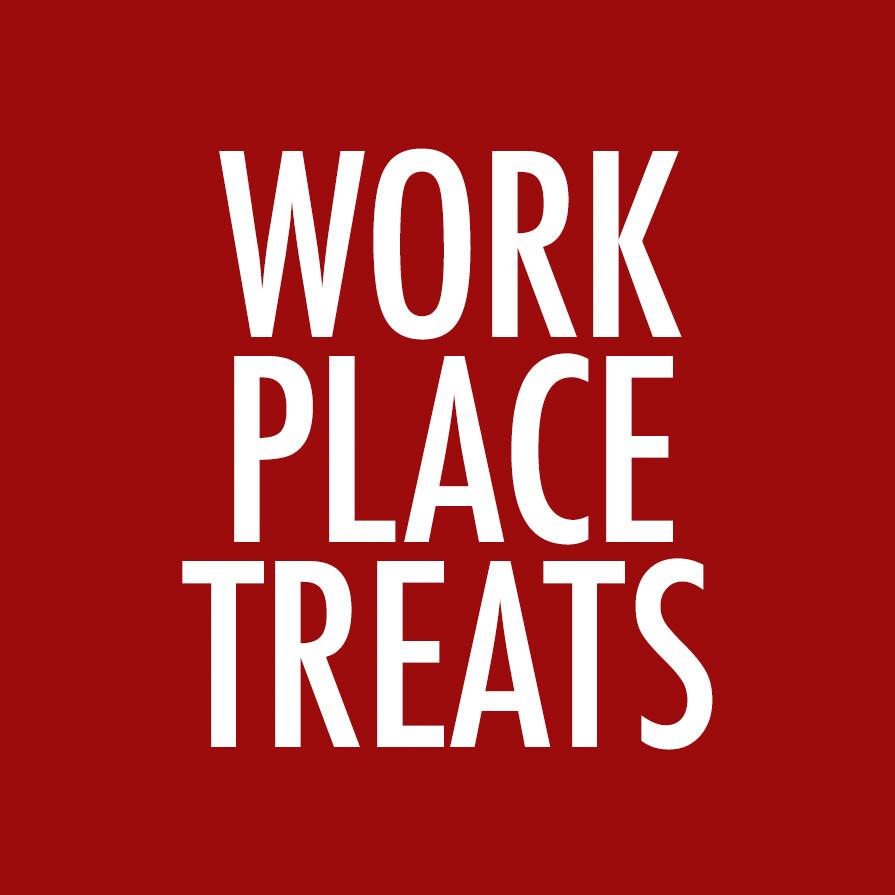 Workplace Treats